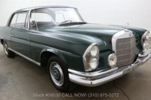 1963 Mercedes-Benz Other Photo