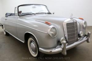 1959 Mercedes-Benz Other Photo