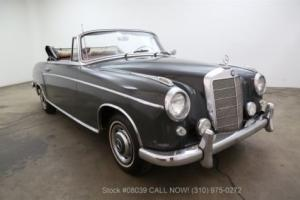 1958 Mercedes-Benz Other Photo