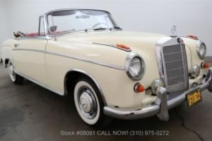 1960 Mercedes-Benz Other