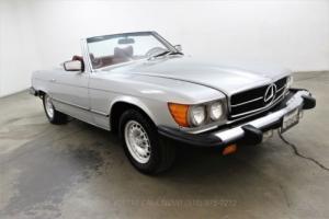 1978 Mercedes-Benz 400-Series Photo