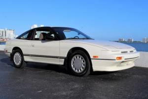 1989 Nissan 240SX Photo