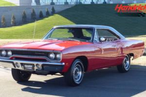 1970 Plymouth Road Runner -- Photo