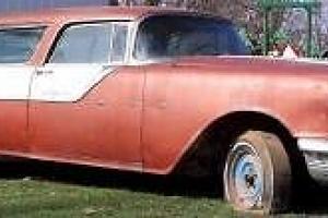 1955 Pontiac Other Wagon Photo
