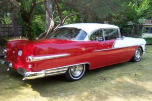 1956 Pontiac Star Chief Two Door Hard Top Photo