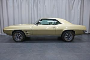 Pontiac: Firebird 400 Coupe Photo