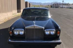 1976 Rolls-Royce Other