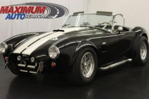 1964 Shelby Replica FIA