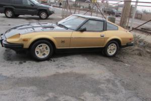 1980 Datsun Z-Series 10th Anniversary Edition