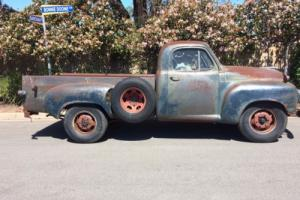 1949 Studebaker 2R10 3/4 Ton Long Bed Photo