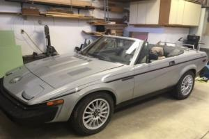 1981 Triumph Other Photo