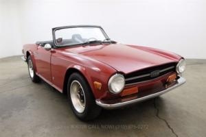 1974 Triumph Other