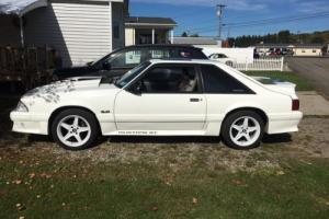 1990 Ford Mustang 5 SPEED