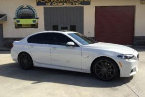 2014 BMW 5-Series M SPORT