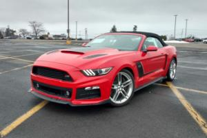 2016 Ford Mustang Roush Stage 3 Supercharged Photo