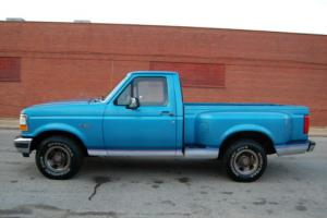 1992 Ford F-150 Flareside