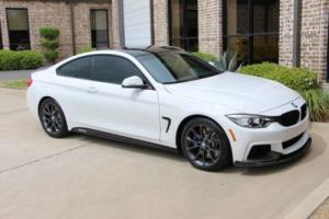 2016 BMW 4-Series 435i ZHP Coupe Edition
