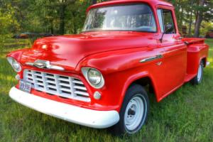 1956 Chevrolet Other Pickups 3200