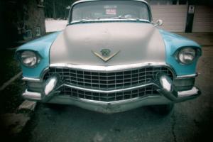 1955 Cadillac DeVille