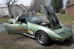 1974 Chevrolet Corvette --
