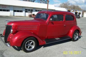 1936 Ford 1936 Ford Slantback Other Slantback