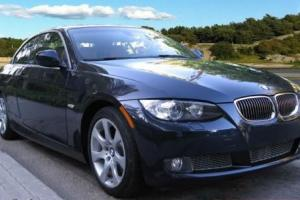 2010 BMW 3-Series Convertible