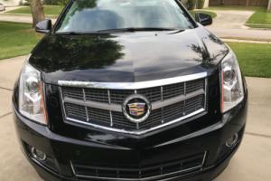 2012 Cadillac SRX AWD PREMIUM