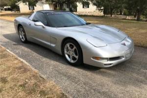 1999 Chevrolet Corvette --