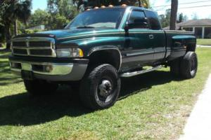 2000 Dodge Other Pickups DUALLY