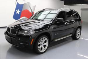 2013 BMW X5 XDRIVE35I SPORT ACTIVITY AWD PANO NAV