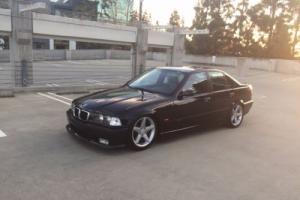 1997 BMW M3 E36 ACS