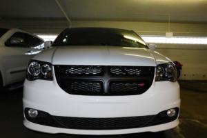2017 Dodge Caravan GT
