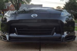 2011 Nissan 370Z Sport Coupe