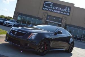 2014 Cadillac CTS CARFAX CERTIFIED * EXCELLENT CONDITION * JUST TRADED IN!