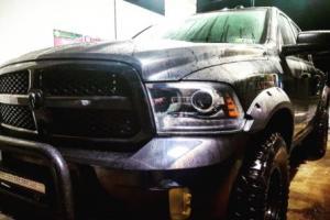 2014 Ram 1500 Express Black