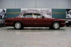 1997 Jaguar XJ6 X300 4L Sovereign