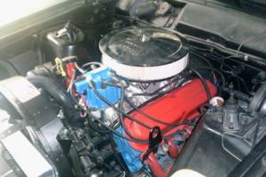 1967 XR FAIRMONT V8 SEDAN