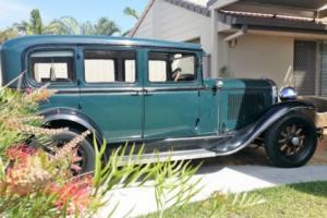 1930 BUICK 40 series