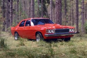 Holden Kingswood HZ Sedan Photo