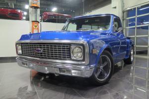 1972 Chevrolet C-10 STEPSIDE | eBay