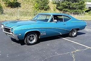 1968 Buick Other --