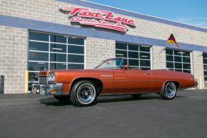 1975 Buick LeSabre 41k Original Miles