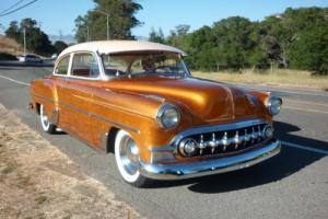 1953 Chevrolet Bel Air/150/210 Bel Air