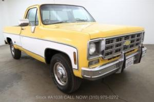 1977 Chevrolet Other