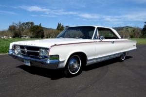 1965 Chrysler 300 Series 300L