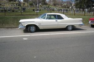 1958 Chrysler Imperial CROWN IMPERIAL Photo
