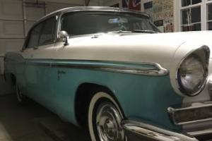 1956 Chrysler New Yorker Newport