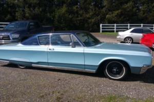 1968 Chrysler Newport Photo