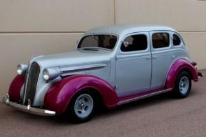 1937 Plymouth Plymouth Sedan Street Rod