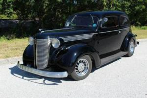 1937 Dodge Other Pickups Street Rod Photo